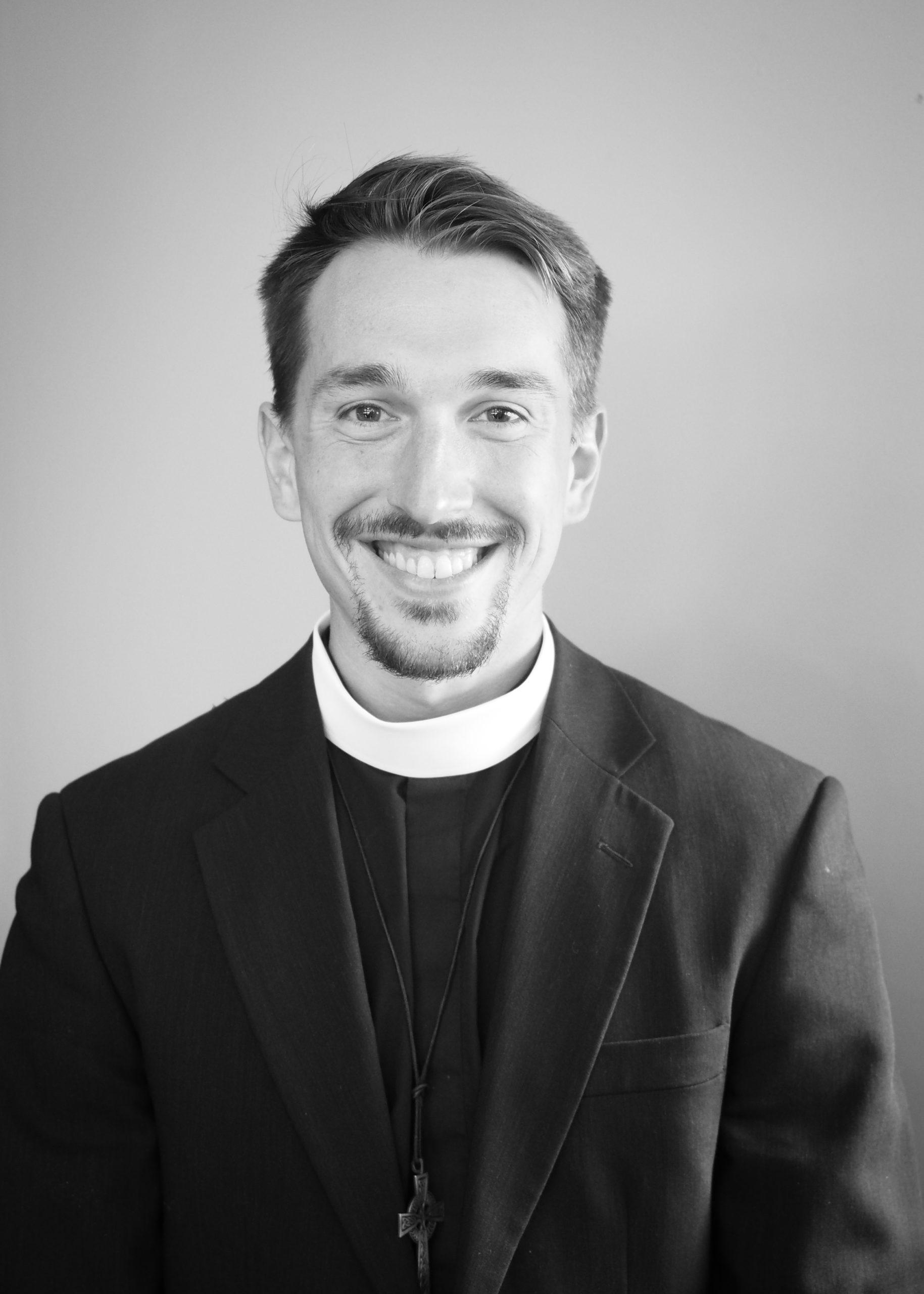 Fr. John Bacon