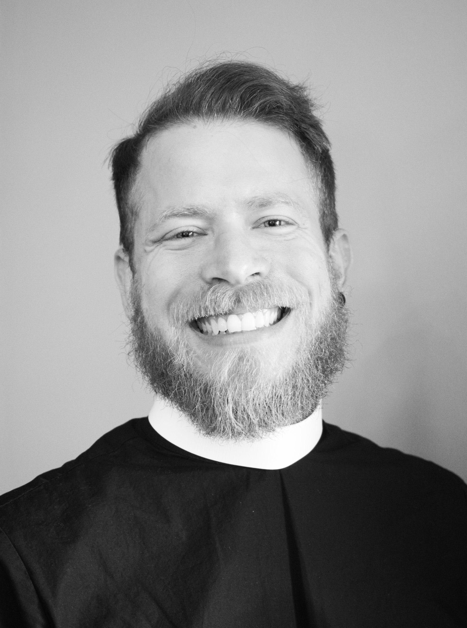 Fr. Harman Thomas